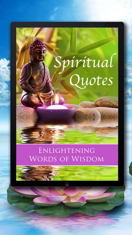 Spiritual Quotes - Wise Words And Buddha Sayings For A Better Life
