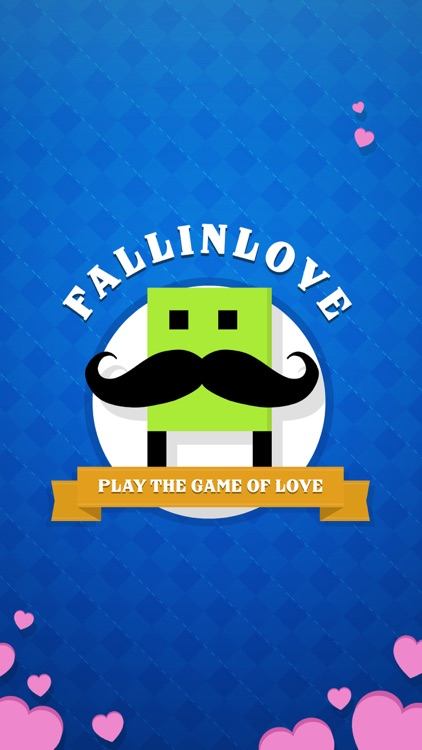 Fallin Love - The Game of Love