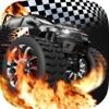 Monster Truck Road Rage Destruction Racing Game 2 - iPhoneアプリ