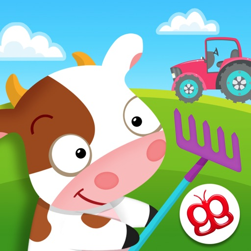 Happy Little Farmer Review