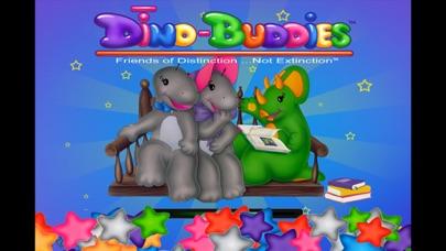 Dino-Buddies – The Dinosaur Debut Interactive eBook App (English) screenshot two