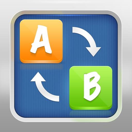 Анаграммы - игра в поиск слов. Для любителей игр балда, эрудит, кроссворды