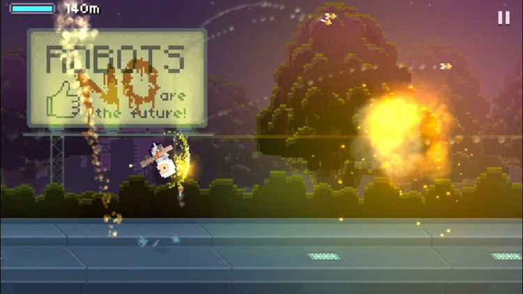 Lastronaut screenshot-2