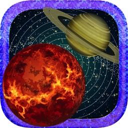 Space Star Blitz - Crazy Galaxy Match Mania