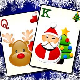 Santa's Solitaire - 3D Christmas Klondike!