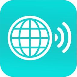 Speech Browser - Listen  news, read novels and speech for any webpage