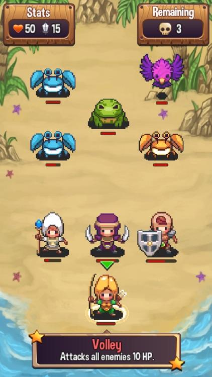Swap Heroes