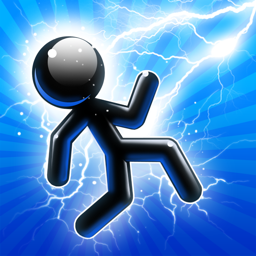 Ícone do app Tesla Wars HD