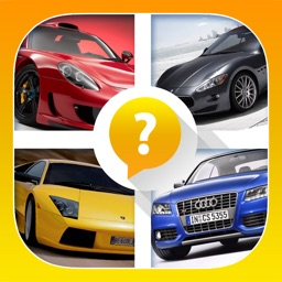 Auto Quest - fun puzzle game. Guess car brand  by photo