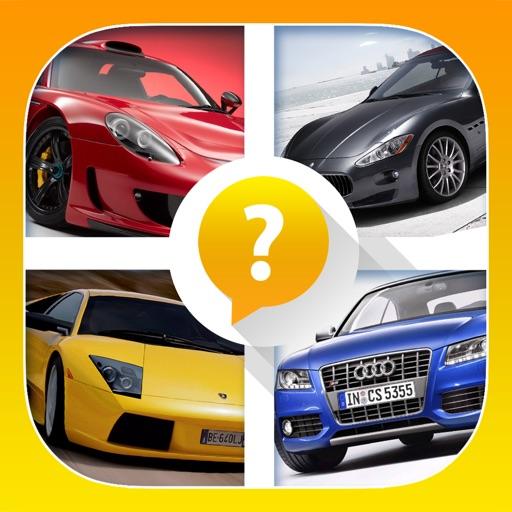 Авто Квест - увлекательная игра/головоломка. Угадай марку авто по фото