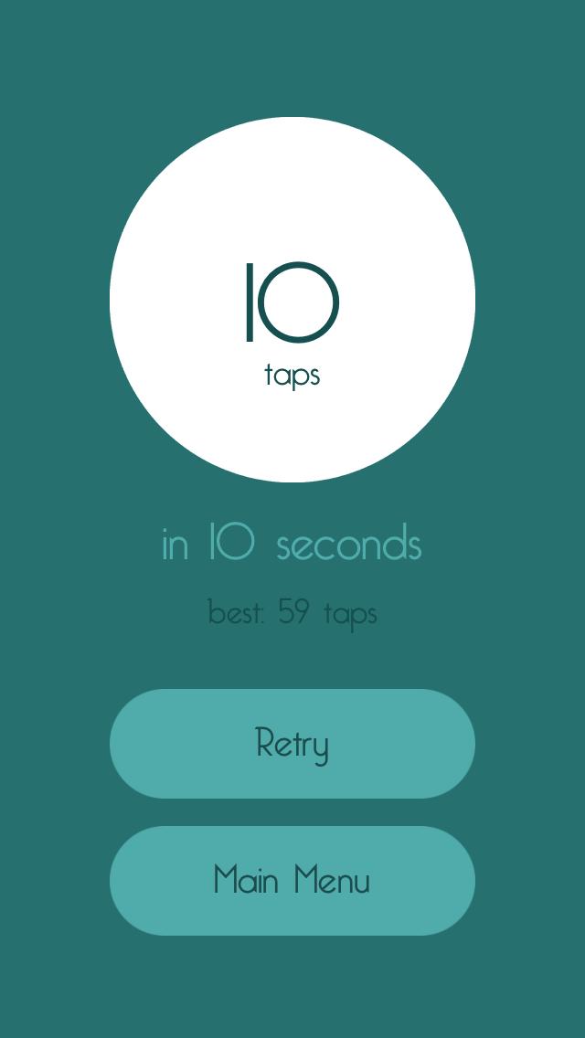 Fast Tap 30 screenshot 8