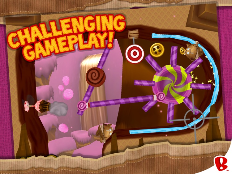 Ragdoll Blaster 3: Deluxe HD screenshot-3