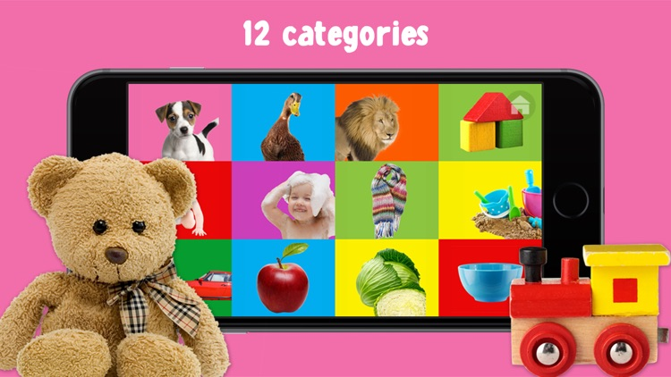 100 Words for Babies & Toddlers Pro