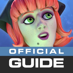 The Official Guide to Bubble Witch Saga HD
