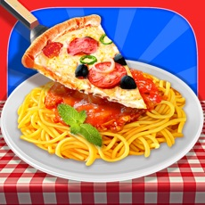 Activities of Italian Food Master: Authentic Pizza & Pasta Cooking Game