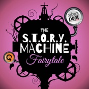 The Fairytales Story Machine