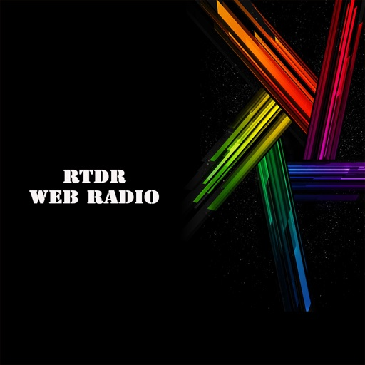 RtdR Web Radio
