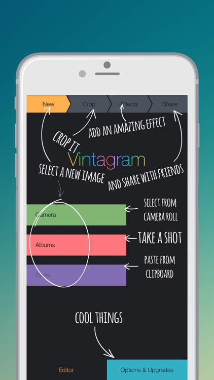 Vintagram screenshot-2