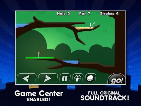 Super Stickman Golfのおすすめ画像3