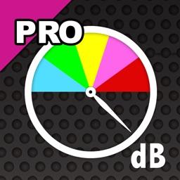 Sound level checker Pro