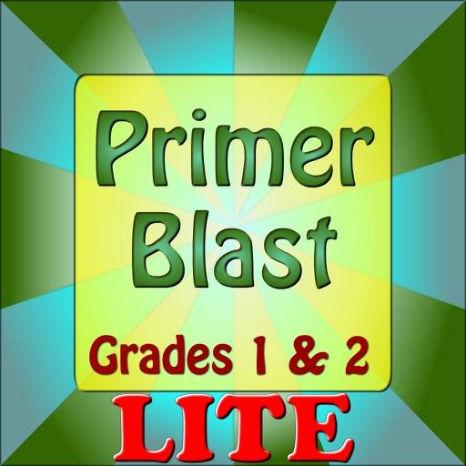 Primer Blast Lite: Grade1 & 2 icon