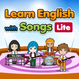 Learn English with Songs Lite