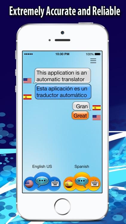 Voice Translator - On the Fly Translation