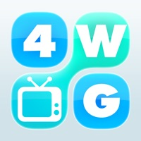 Codes for 4 Word TV Game HD - Find the link and guess the TV show Hack
