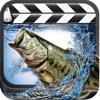 釣り動画 - FishingTube ブラックバスやシーバス、ルアー釣り等の魚釣り好きのための無料の釣り動画アプリ