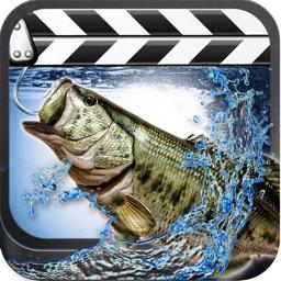 FishingTube - Angling movies and fishing amazing videos viewer