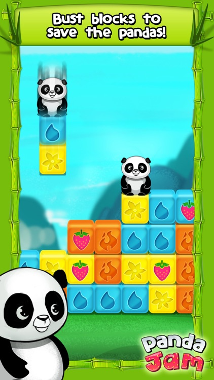 Panda Jam screenshot-1