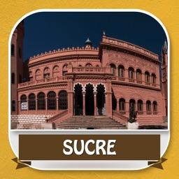 Sucre City Travel Guide