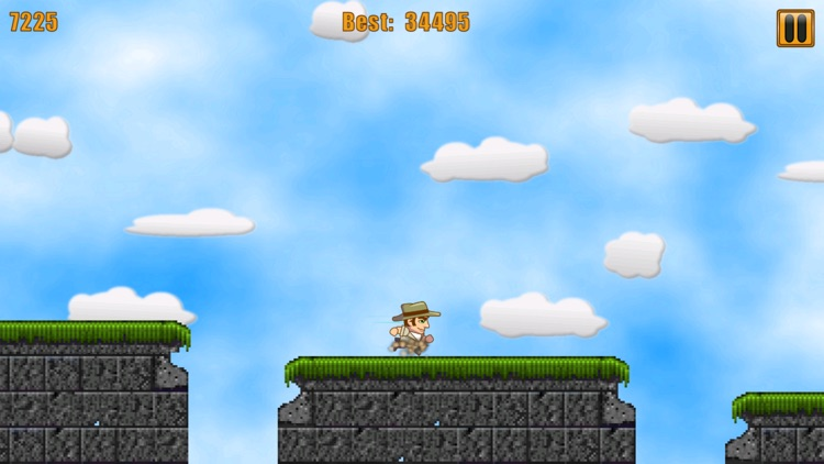 Run and Jump screenshot-0