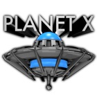 Invasion from Planet X icon