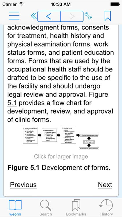 Essentials for Occupational Health Nursing screenshot-2