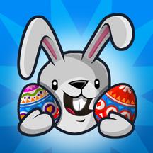 Frantic Rabbit: Easter Edition