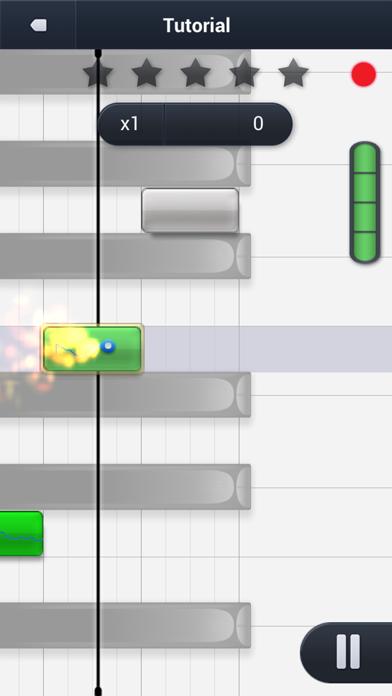 Vocalist Lite screenshot two