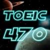 TOEIC470-GalaxyWord