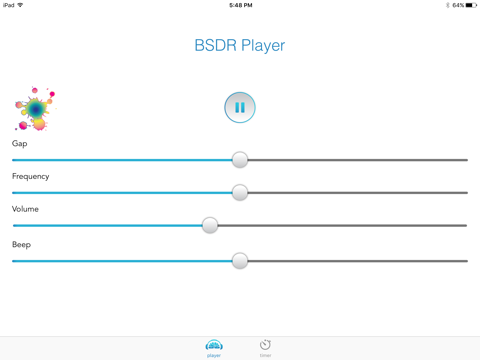 BSDR Player