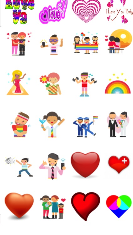 #Emojis screenshot-2