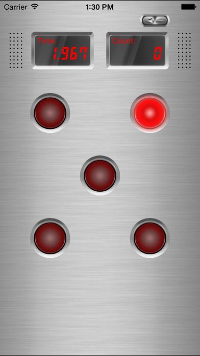 神速 - 動体視力・反射神経・集中力養成アプリ -のおすすめ画像2