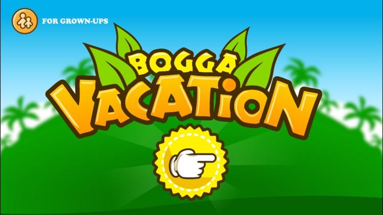 Bogga Vacation screenshot-3