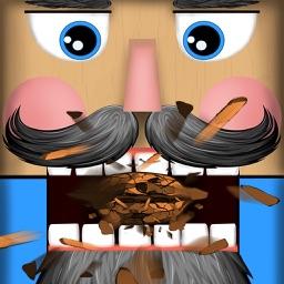 NutCracker - Finger Dash