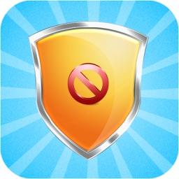 Adieu - Content Blocker Extension for Safari