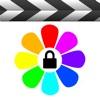 アルバムロック究極 - パスワードで安全な隠しデータベース内のプライベート写真ビデオ&ドキュメントファイルを非表示にするには、自由のための保護