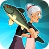Angry Gran Global Assault - iPadアプリ