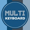 Multi Keyboard - The Ultimate Two languages keyboard