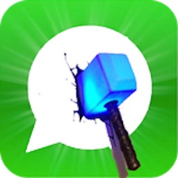 Stickers for WhatsApp, Viber, Line, Tango, Kik, Snapchat & WeChat Messenges  - Thor and Loki Free edition
