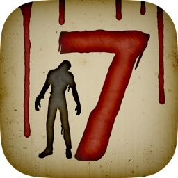 7 Minute Workout - Zombie Survival Edition