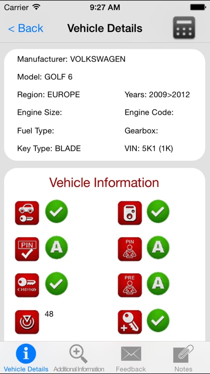 ADiQMobile screenshot-1